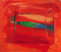 howard hodgkin the sky the limit Abstract Expressionism, Abstract Art, Abstract Paintings, Howard Hodgkin, Hans Peter, Art Friend, Texture Painting, Illustrations And Posters, Figure Painting