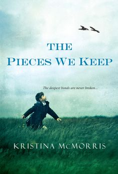Book Review: The Pieces We Keep / Literary Hoarders.  Loved, loved, loved it!