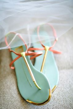 18 Wedding Sandals You'll Want To Wear Again ❤ See more: http://www.weddingforward.com/wedding-sandals/ #weddings #shoes