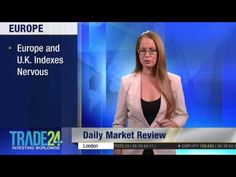 TRADE24 TRADE24 Daily Video Market Review for 04/11/2016 Click to watch! For more information and to open an account, visit our Homepage: www.trade-24.com/