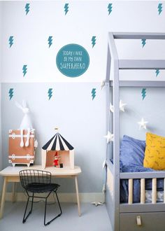 Our inspirational quote decals make decorating so easy. Just peel and stick- no framing, no hanging move it you can! Wall Decals, Posters, Colours, Superhero, Bedroom, Inspiration, Furniture, Home Decor, Biblical Inspiration