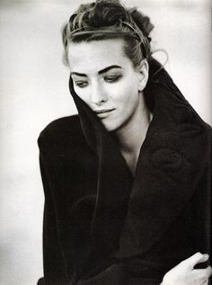 tatjana patitz again