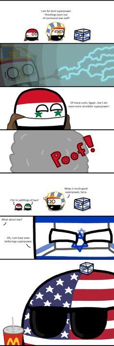 why do i find polandball so funny?