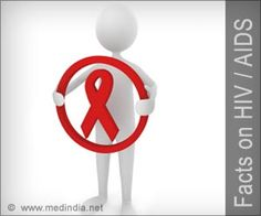 Facts on HIV / AIDS