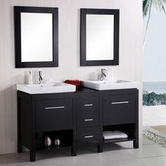 Abschluss Ihrer Schönen Bad Eitelkeit Ideen #Badezimmer #Büromöbel  #Couchtisch #Deko Ideen #