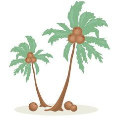 Palm Tree SVG scrapbook cut file cute clipart files for silhouette cricut pazzles free svgs free svg cuts cute cut files