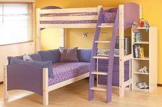 Sicherste Etagenbett Für Kleine Mädchen   Am Sichersten Etagenbetten U2013  Erstellen Sie Eine Koje Fit Für
