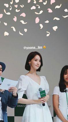 Yoona - Innisfree Event in Jakarta