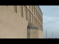 Historical Grand Mosque @Khuda abad, Sindh. Pt.2. - YouTube Indus Valley Civilization, Grand Mosque, Hyderabad, Pakistan, Channel, Stairs, Videos, Youtube, Stairways