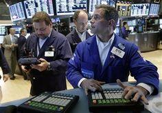 US STOCKS RISE, EXTENDING LAST WEEK'S GAINS