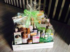 BEST baby shower gift BASKET