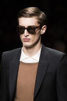 Burberry Prorsum, Autumn/Winter 2013-14