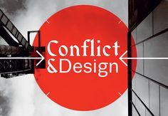 Conflict & Design Exhibition