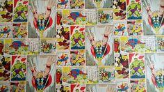 Marvel-tapetti