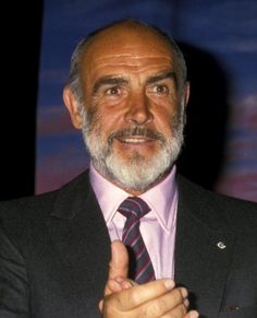 Sean Connery during 1988 ShoWest Awards at Bally's Hotel Casino in Las Vegas Nevada United States