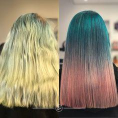 Salons, Long Hair Styles, Color, Beauty, Tub, Lounges, Long Hairstyle, Colour, Long Haircuts