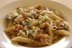 ... Penne For Your Thoughts... on Pinterest | Penne, Baked penne and Penne