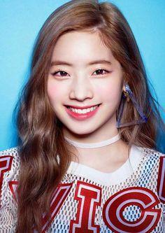 Twice: Dahyun