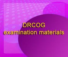 MRCOG MCQs,MRCOG SAQs,MRCOG EMQs http://bemrcog.com/