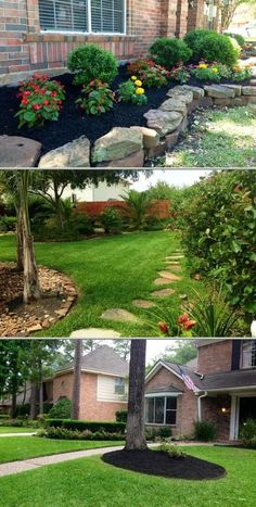 Spring Lawn Rescue is among the top lawn care companies that offer quality yard services. They also offer seasonal cleanups, pressure washing, mulch installation, and more. Yard Service, Yard Yahtzee, Lawn Care Companies, Lawn Care Business, Pool Maintenance, Backyard Projects, Front Yard Landscaping, Patio, Exterior