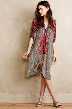 Agni Kimono Cover-Up