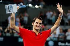 Brisbane 2015 - VICTORY :P