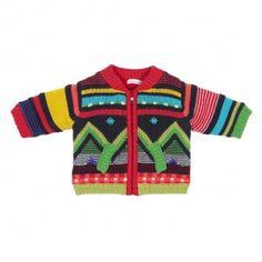 rainbow cardigan Rainbow Cardigan, Infant, Boys, Sweaters, Shopping, Fashion, Baby Boys, Moda, Baby