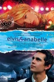 Elvis and Anabelle Elvis and Anabelle is an American romantic drama, directed by Will Geiger. It premiered on March 10, 2007 at the South by Southwest film and music festival in Austin, Texas.