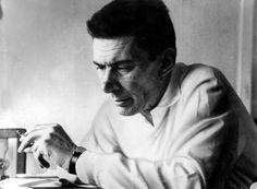 #Beppe Fenoglio, scrittore partigiano