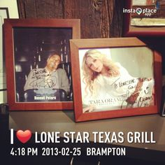 Tara and Russell Lonely, Fans, Texas, Feeling Alone