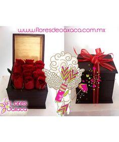 Catalogo Florería Flores de Oaxaca · Envía flores a tus amigos