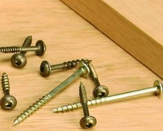 Kreg Tool Tip: Learn how to choose the correct screw length. It's easy!