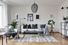 Scandinavian design | Fouremptywalls
