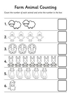 Résultats de recherche d'images pour « preschool printables numbers »