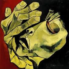 Resultado de imagen para oswaldo guayasamin pinturas