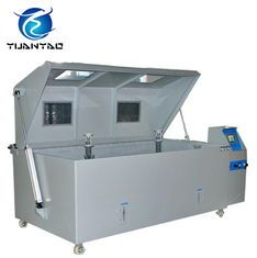 Quality Salt Spray Test Chamber manufacturers & exporter - buy ASTM standard cyclic corrosion salt mist test chamber price from China manufacturer. Salt And Water, Mists, China, Porcelain