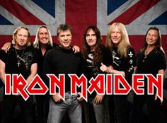 ENDELIG: Iron Maiden til Bergen! Billettservice.no Iron Maiden Tickets, Bergen, Rock, Movie Posters, Movies, 2016 Movies, Stone, Film Poster, Films