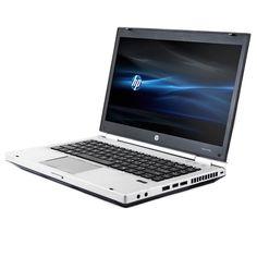 HP EliteBook 8460P Intel Core i5 2.5GHz 750GB 14.1-inch Laptop