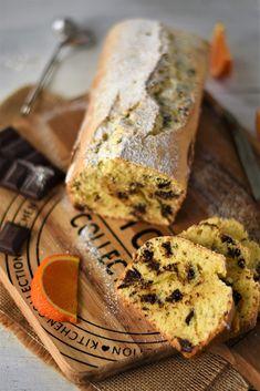 Chec fara gluten cu iaurt si ciocolata Banana Bread, Desserts, Food, Tailgate Desserts, Dessert, Postres, Deserts, Meals