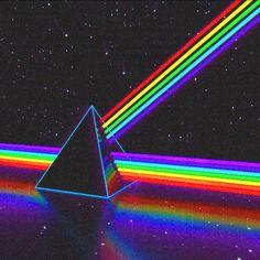 "-chroma - 'rainbow_head' 14 Things Latinos Gave To America dualvoidanima:""'visions'"" rainbow gif Aesthetic Images, Retro Aesthetic, Aesthetic Wallpapers, Aesthetic Videos, Trippy Gif, Trippy Wallpaper, Tinta Neon, Arte Pink Floyd, Rainbow Gif"