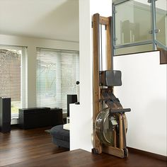 Waterrower rowing machine rowing is one of the most - House of cards waterrower ...