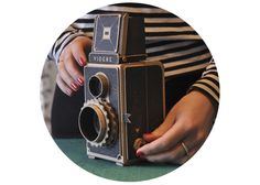 Viddy - The Pop-Up Pinhole Camera.  35mm and Medium Format.  Cool, but I'm not paying $50 for a few sheets of cardboard.