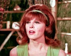 "Tina Louise Ginger Grant ""Gilligan's Island"""
