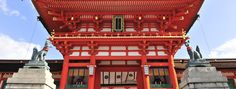 Fushimi-Inari Shrine
