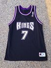 For Sale - Vintage Bobby Hurley Sacramento Kings Champion Jersey Size 48 - See More At http://sprtz.us/KingsEBay