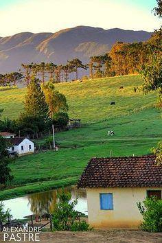 REGIÃO RURAL DE ANDRADAS, MG
