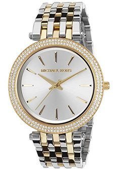 Michael Kors MK3215 Womens Watch