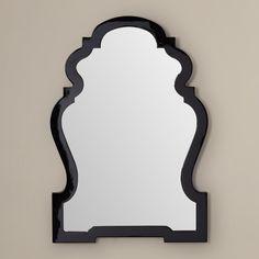 Found it at AllModern - Keener Wall Mirror