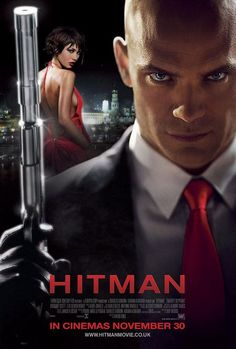 Hitman 2007 Full Movie. Create you free account & you will be re-directed to your movie!!