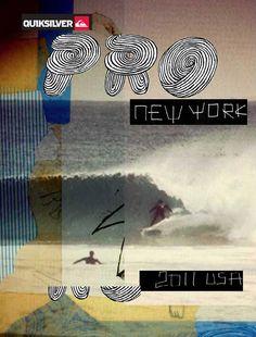 David Carson -     Pro                                New York
